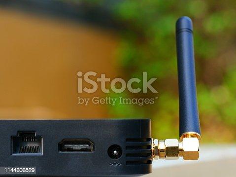 Small, Desktop PC, Box - Container, Computer, Television Set