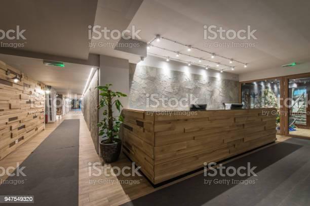 Reception and corridor in luxury designed hotel picture id947549320?b=1&k=6&m=947549320&s=612x612&h=yuyrjmhv5plcjh161cxhsuusil7oe7ksb6e b2xojhg=