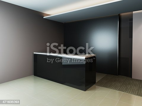 908258590 istock photo Reception Area 471635263