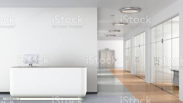 Reception desk in interior picture id992220626?b=1&k=6&m=992220626&s=612x612&h=dlmpuyfnafruwd46b efi2rsu3yztxezgwavt2u80q4=