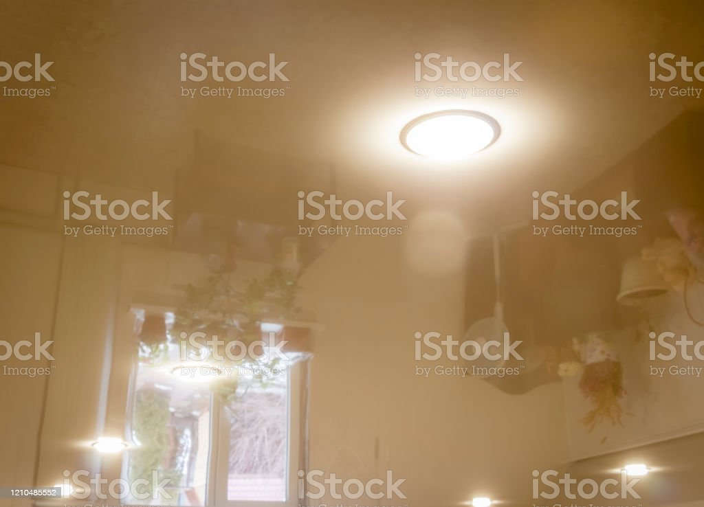 Recessed Ceiling Led Lights Stock Photo Download Image Now Istock