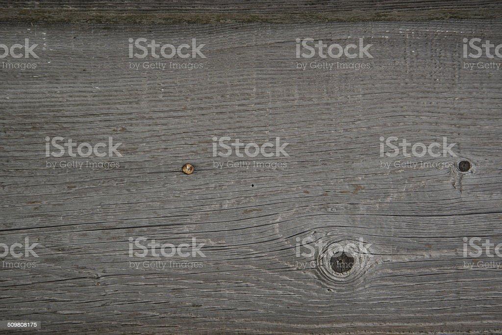 Reclaimed barn wood texture stock photo