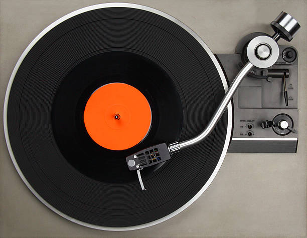 Top 60 Record Player Needle Stock Photos Pictures And