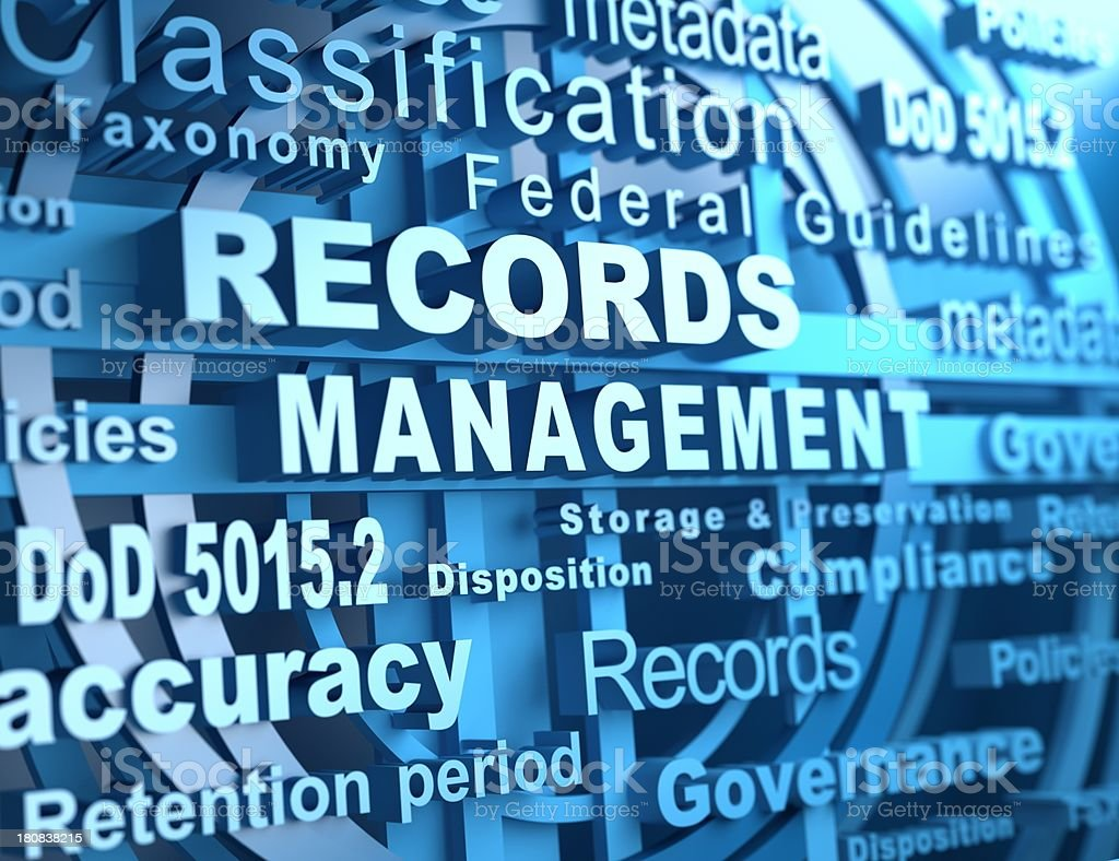 records managment Iron mountain offers solutions that can accelerate adoption and achievement of your records management and document storage goals get a free quote here.
