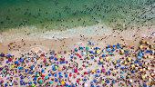 istock Recreio and Reserva Beach, Brazil 1282776033