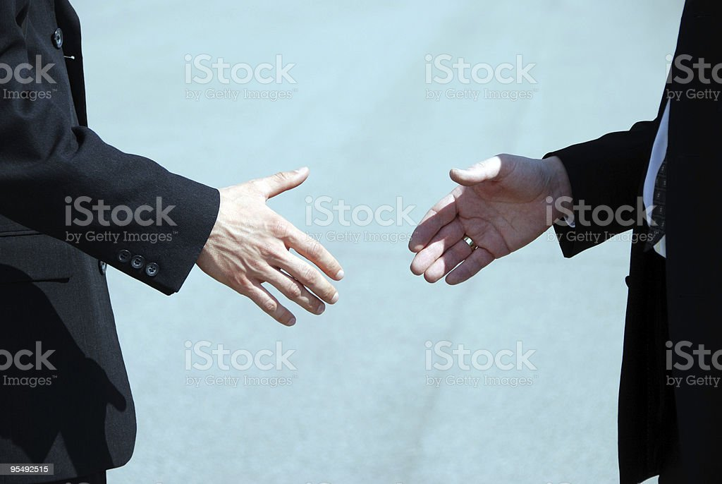 recruitment royalty-free stock photo