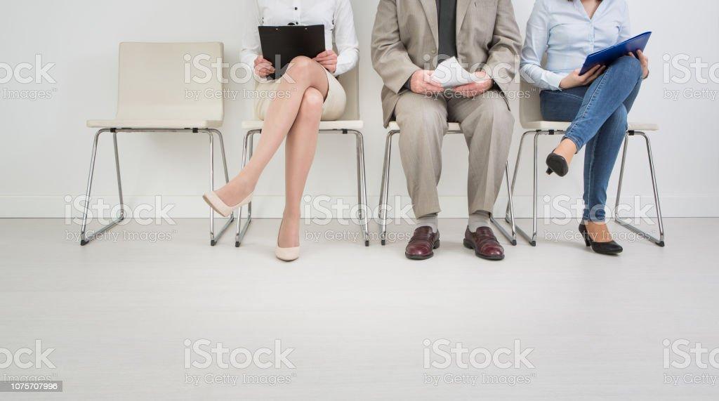 Rekrutierung-recruiting Rekrut mieten mieten - Konzepte. – Foto