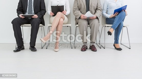 istock Recruitment recruiting recruit hiring hire - concepts. 626836560