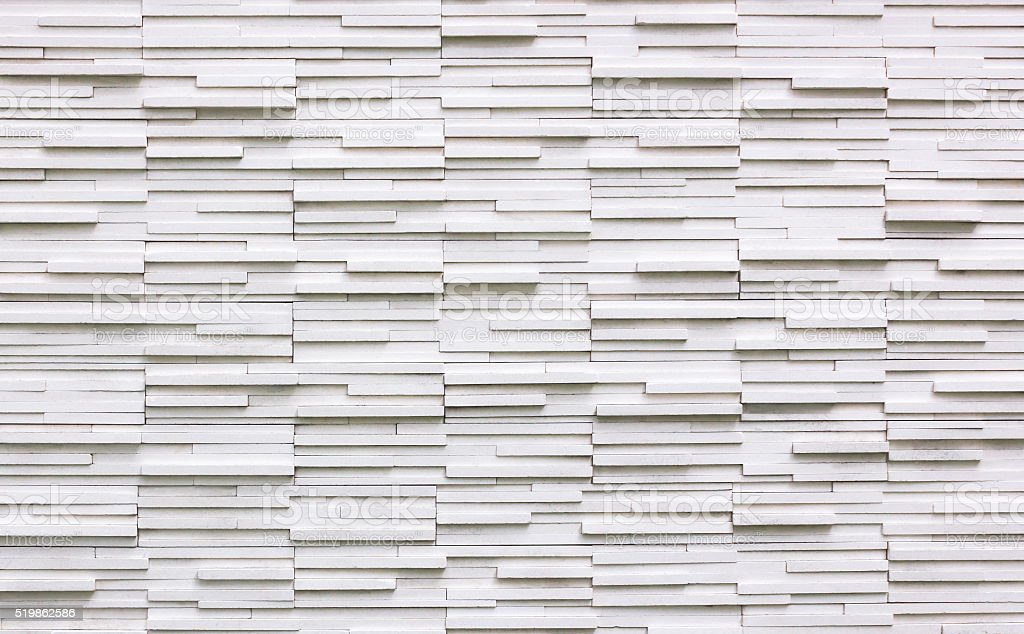 Rectangle Tile Background stock photo