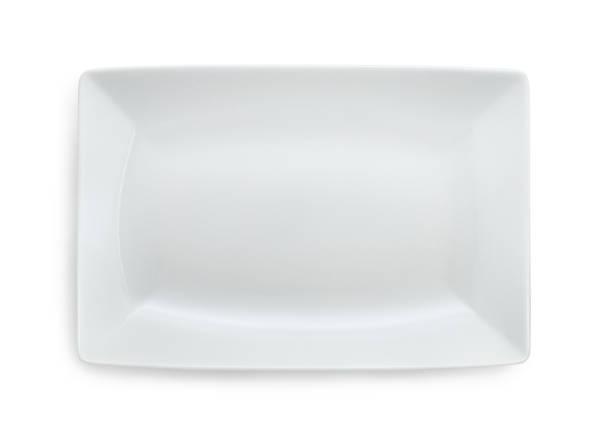 Plaque rectangulaire - Photo