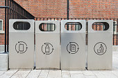 istock Recycle Bin 1051577694