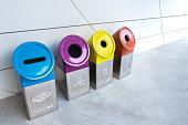 istock Recycle Bin 959064902