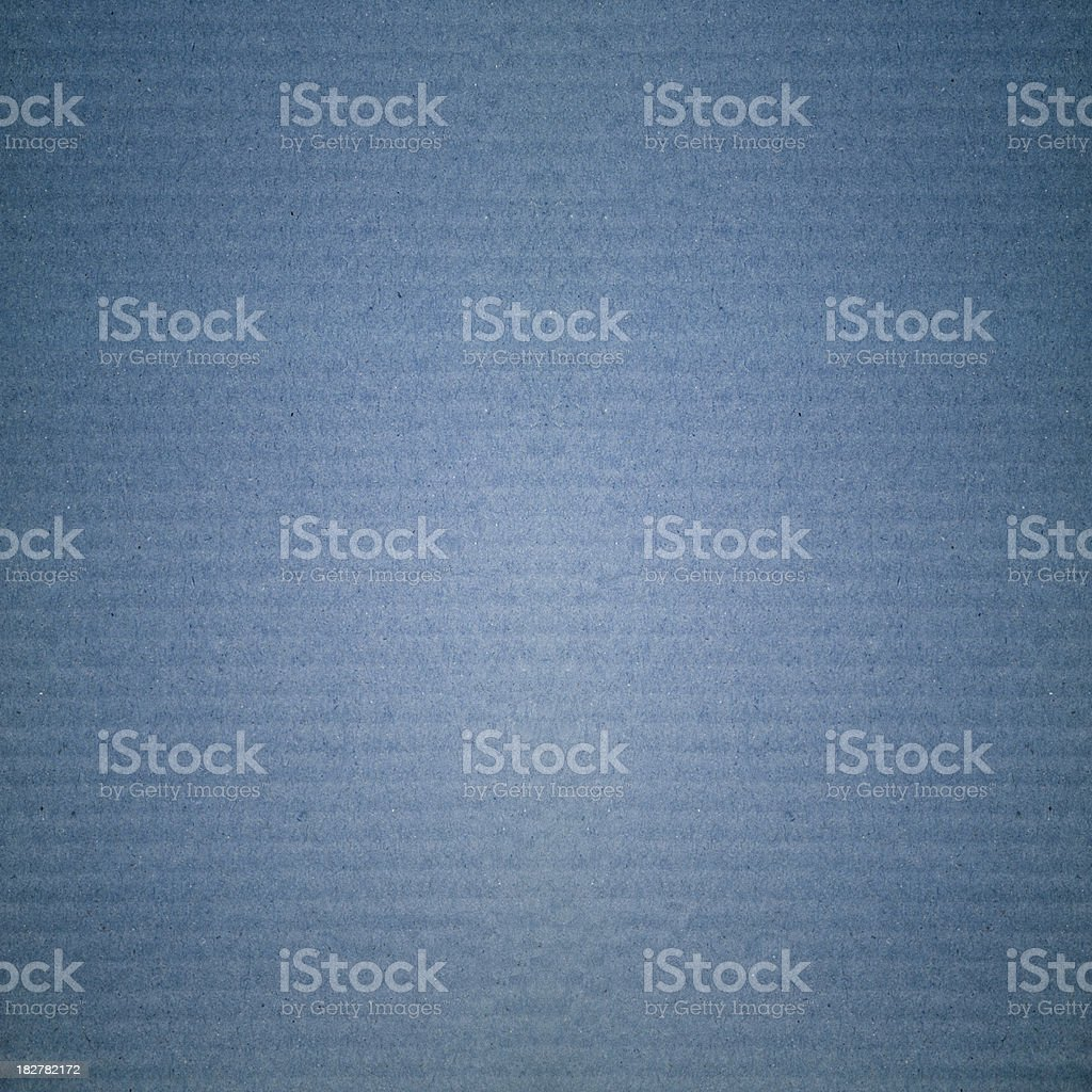 Recycle Blueprint Paper royalty-free stock photo