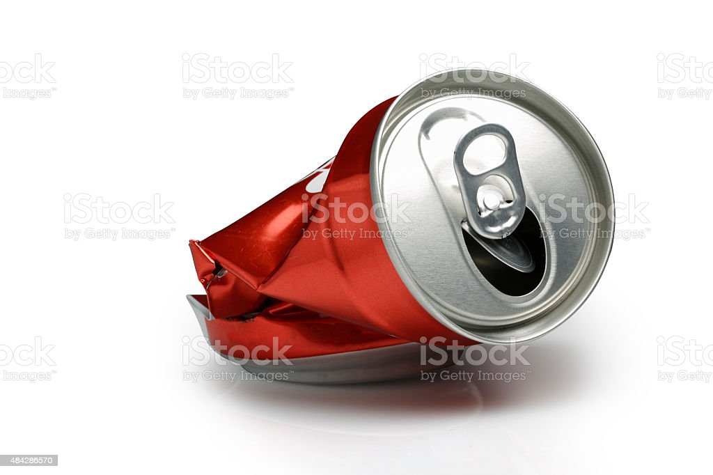 Recycle Cans (with Clipping Path) stock photo