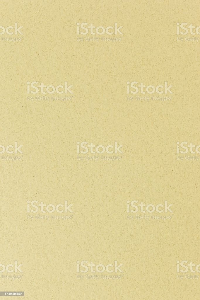 Recycle Fibre Paper royalty-free stock photo