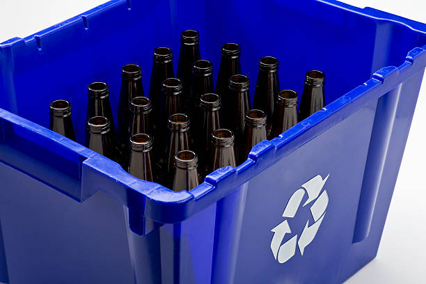 Recycle stock photo
