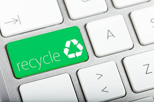 Recycling – Foto
