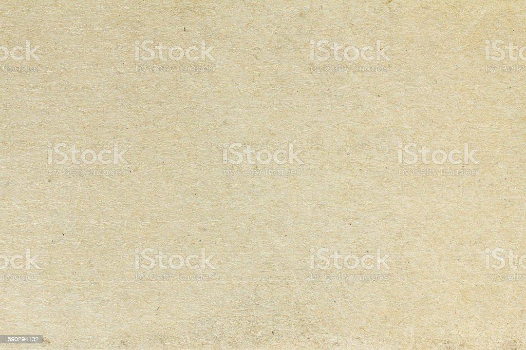Recycled brown paper texture or paper background. royaltyfri bildbanksbilder