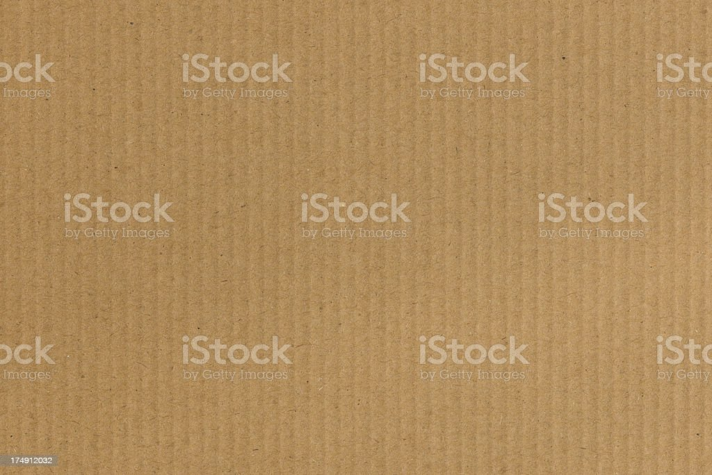 recycled cardboard Backgrounds royalty-free stock photo