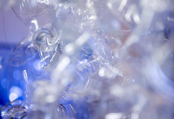 astratto di riciclaggio - biodegradabile foto e immagini stock