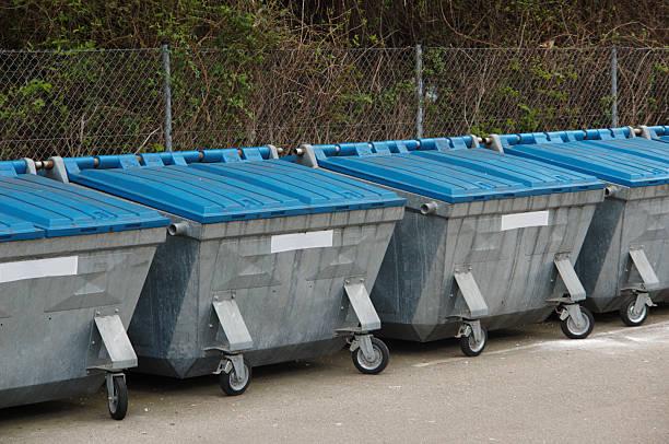 recycling-depot – Foto