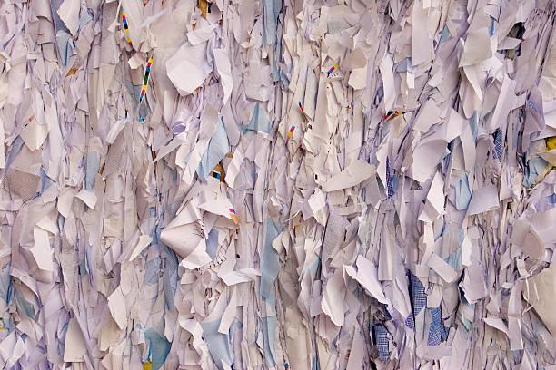 recycling paper - balpress bildbanksfoton och bilder