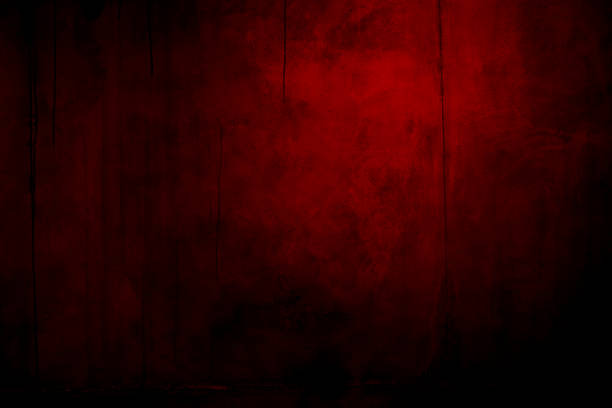 붉은 추상 배경 - 범죄 뉴스 사진 이미지