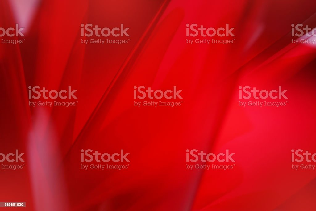 red abstract background soft lines stock photo