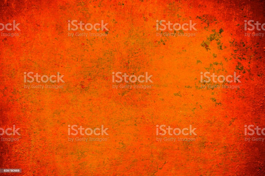 Red Abstract Grunge Wall Background vector art illustration