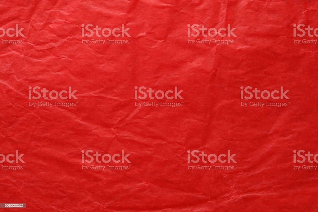 Red abstract paper texture stock photo