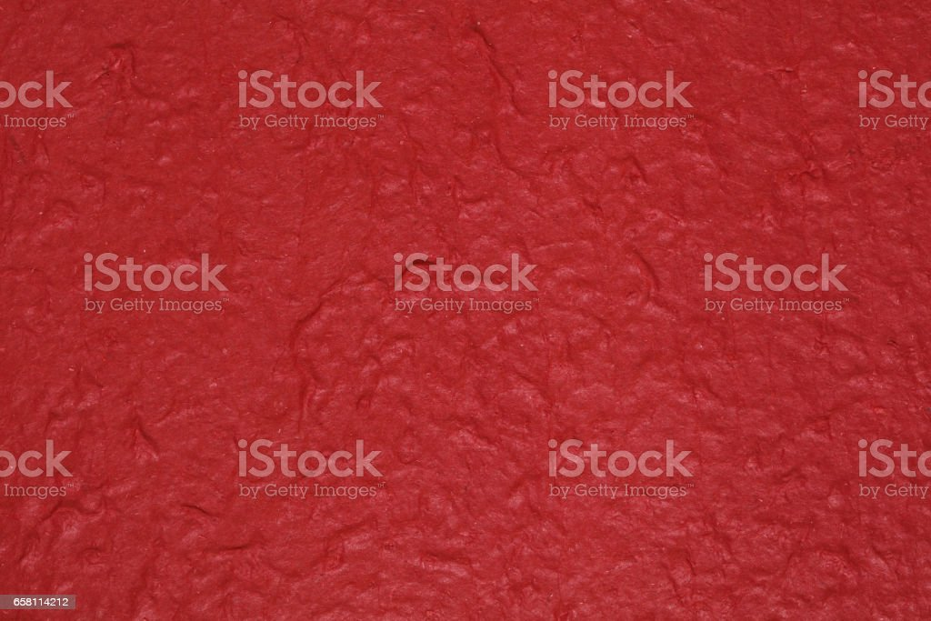 Red abstract paper texture royalty-free stock photo