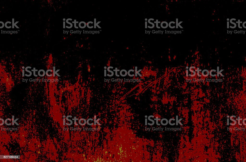 Red and black abstract stock photo