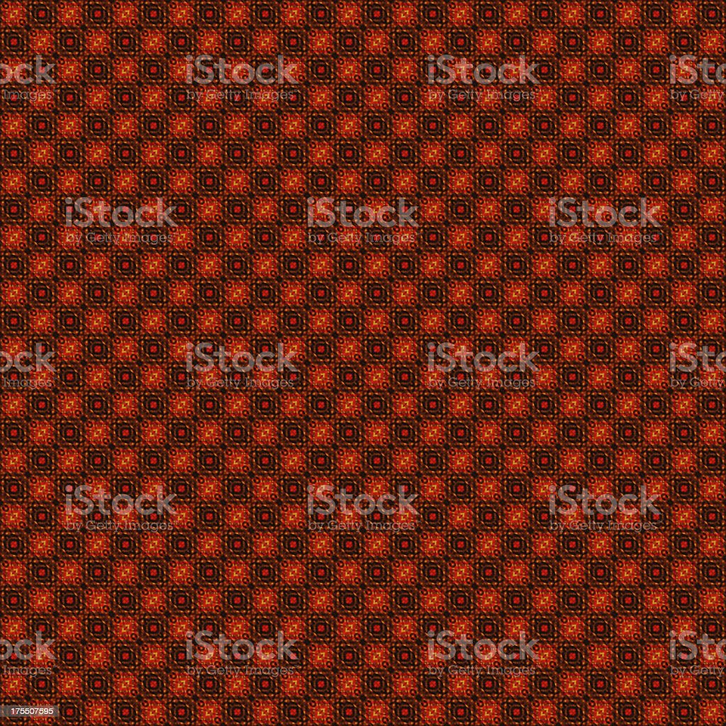 Red and Black Textile Pattern |  Wallpaper Designs, Fabrics royalty-free stock photo