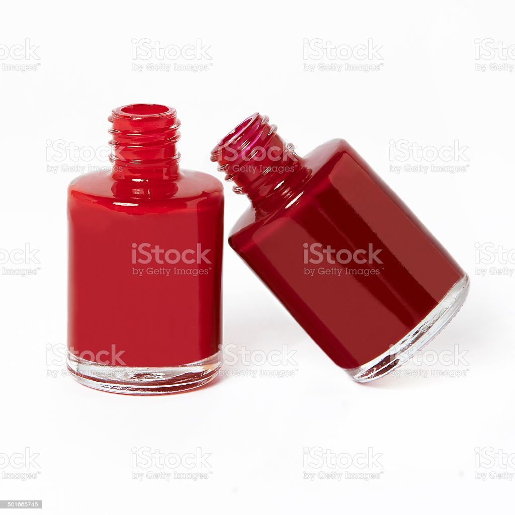 Maroon Nail Polish Images | Hession Hairdressing