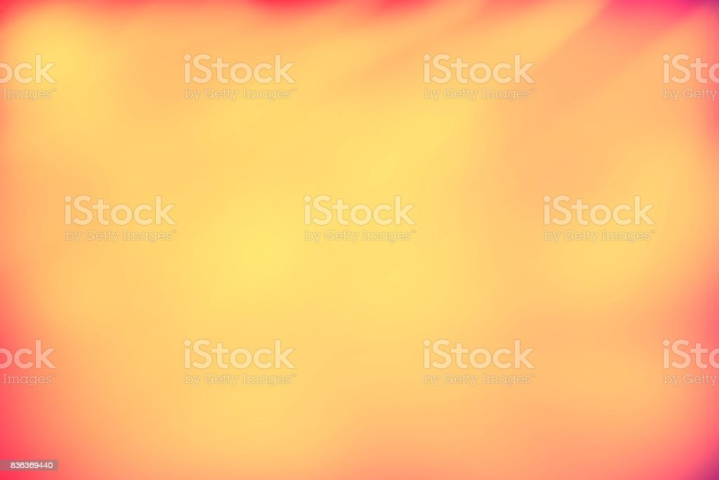 Red and orange blank paper background stock photo