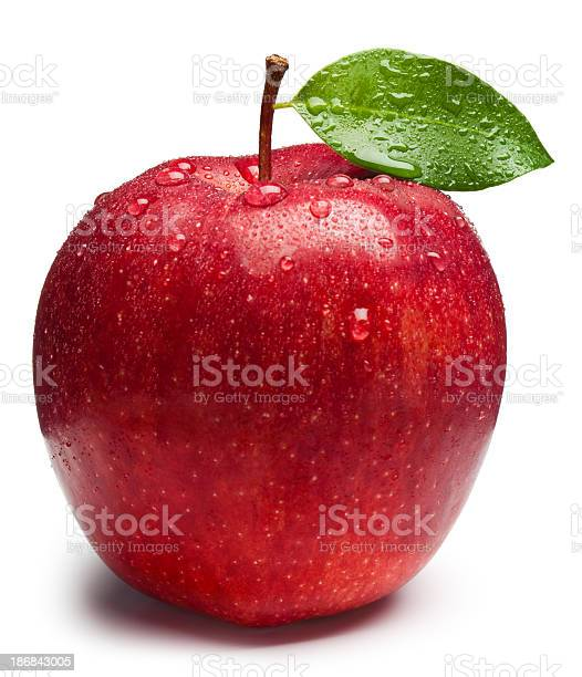 Photo of Red Apple