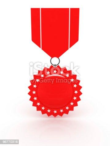 istock Red Award Series 95770316
