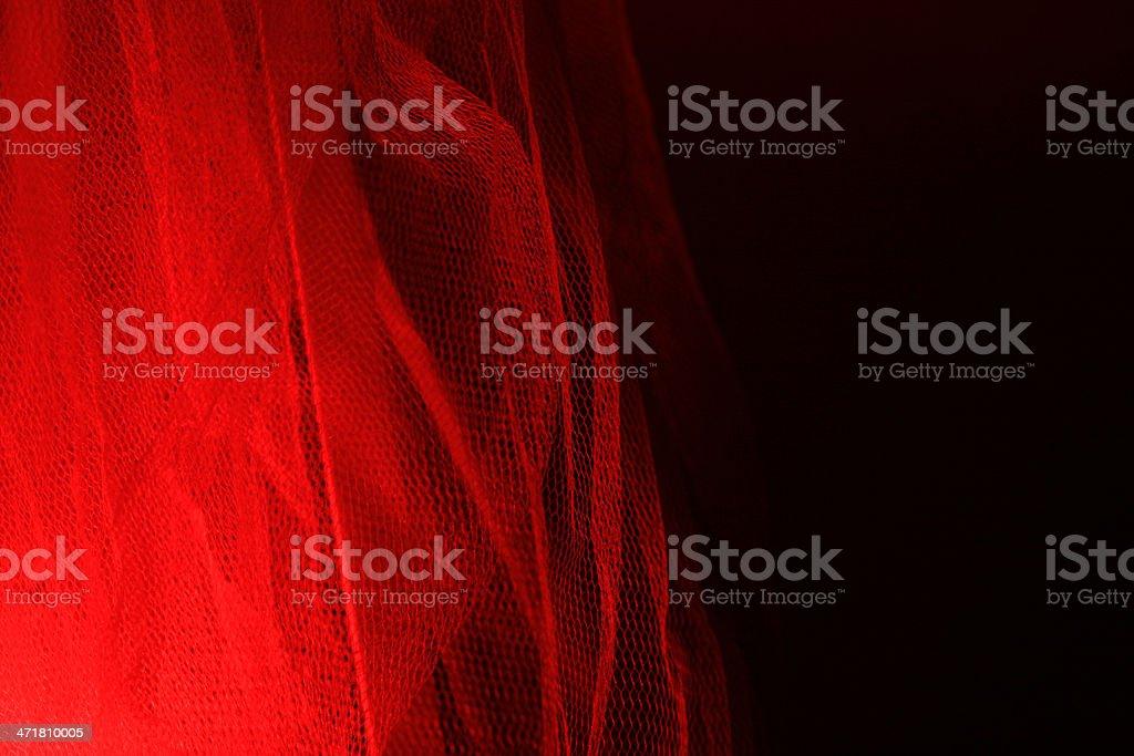 Roter Hintergrund – Foto