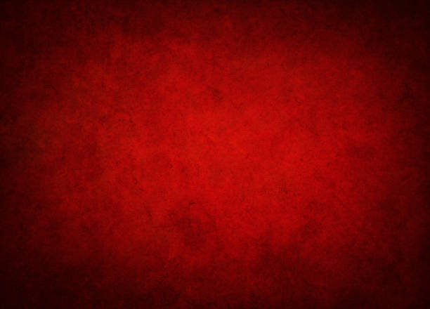 Red background texture stock photo