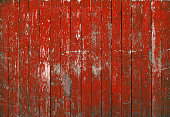 red background wood texture