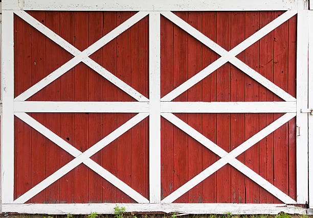 Top 60 Barn Door Stock Photos Pictures And Images Istock