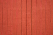 Red barn siding background.