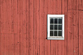 Rustic distressed wood on old barn, excellent farm like background