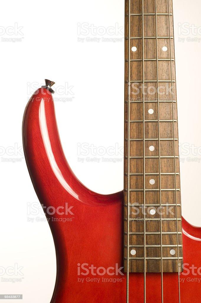 bass Lizenzfreies stock-foto