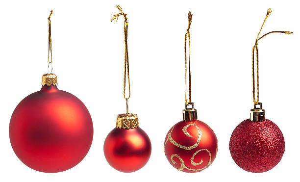 Rouge décorations - Photo