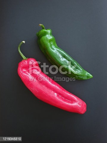Useful image as a background texture for topics related to the preparation of recipes, food and cooking in general. Vertical image with black background. Easily cut out.