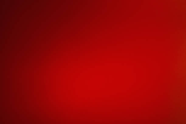 red blurred background for decor - vermelho imagens e fotografias de stock