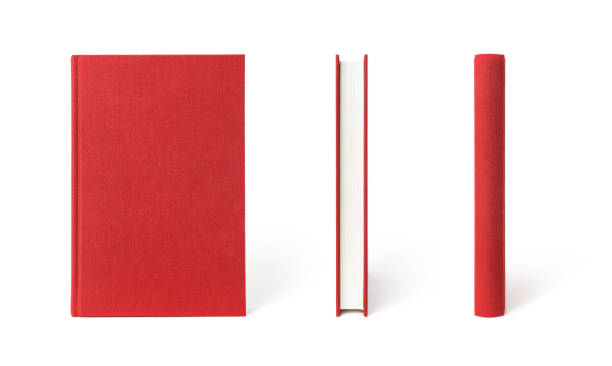 red book - hardcover book stock pictures, royalty-free photos & images