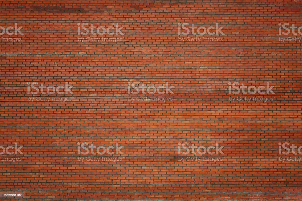 Red brick stone wall background royalty-free stock photo
