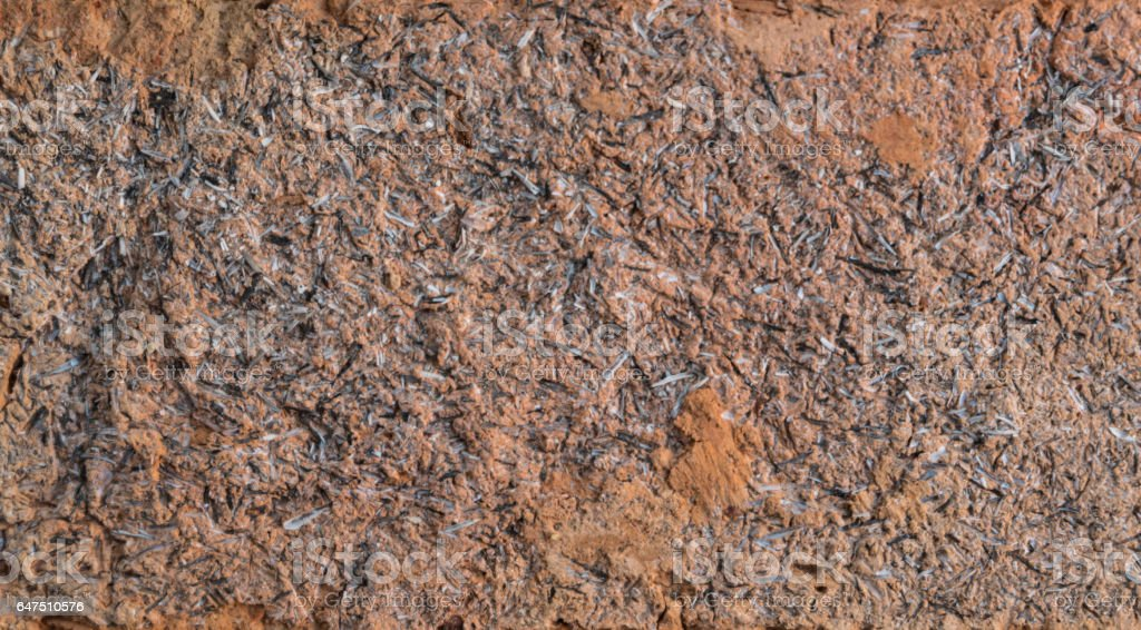 Red brick texture for background. stock photo